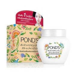 PONDS age beauty cream cleansing 60g