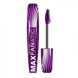 WET N WILD MAX FANATIC MASCARA 8g