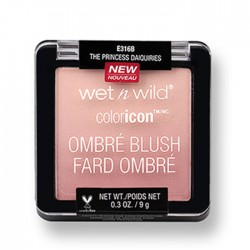 WET N WILD COLOR ICON OMBRE BLUSH 9g