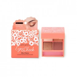 Cute Press Eye & Cheek Mini Palette 7g