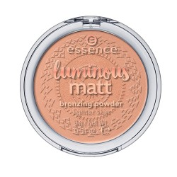 Essence luminous matt bronzing powder 9g