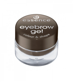Essence eyebrow gel colour & shape 3g