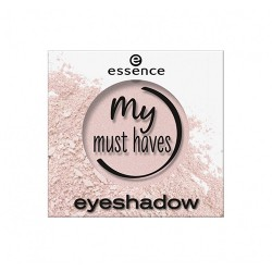 Essence my must haves eyeshadow 1g