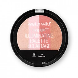 WET N WILD MEGAGLO ILLUMINATING POWDER 11g