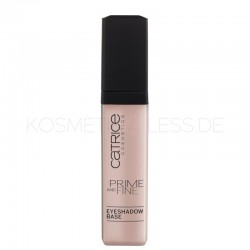 Catrice Prime And Fine Eyeshadow Base 5ml