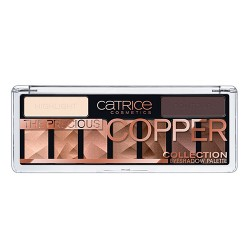 Catrice Collection Eyeshadow Palette 10g