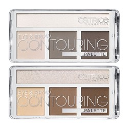 Catrice Eye & Brow Contouring Palette 10g
