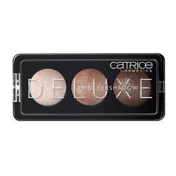 Catrice Deluxe Trio Eyeshadow 3g