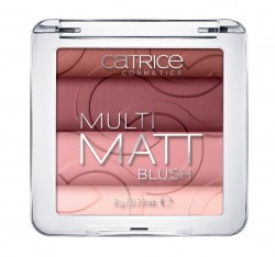 Catrice Multi Matt Blush 8g