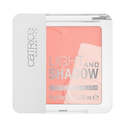 Catrice Light And Shadow Contouring Blush 8g
