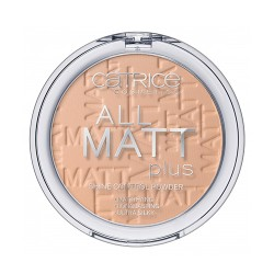Catrice All Matt Plus Shine Control Powder 10g