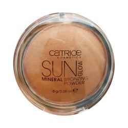 Catrice Sun Glow Mineral Bronzing Powder 8g