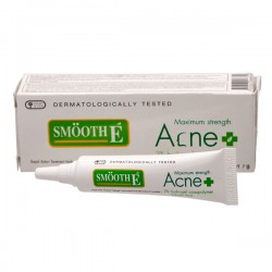 Smooth E ACNE Hydrogel 7g
