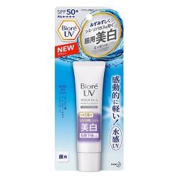 Biore uv Aqua Rich Whitening Essence Whitening 33g