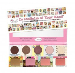THE Blam of Your Hand Greatest Hits Volume 2 Palette None 13g