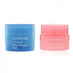 Laneige Good night Sleeping Care Kit 3g