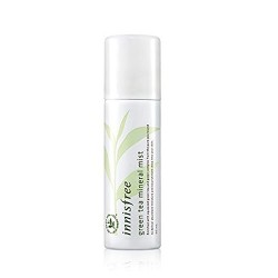 Innisfree Green Tea Mineral Mist 50ml