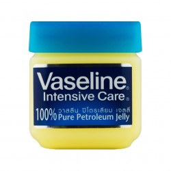 Vaseline วาสลีน ปิโตรเลี่ยม เจลลี่ 50g