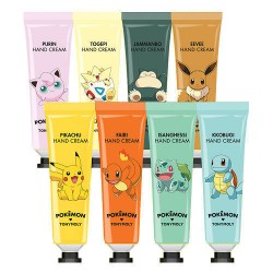 Tonymoly Pokemon Hand Cream 30ml