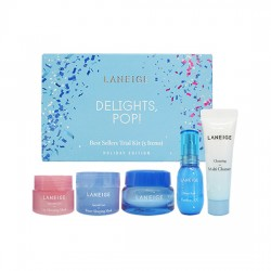 Laneige Delights POP 5 items 50ml