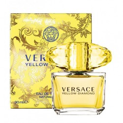 Calvin Klein Versace-Yellow Diamond 90ml