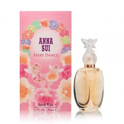Anna Sui Fairy Dance Secret Wish Eau De Toilette 75ml