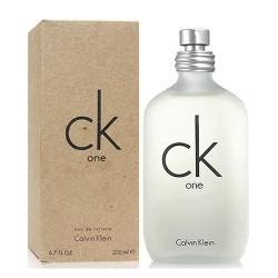 Calvin Klein CK-one 200ml