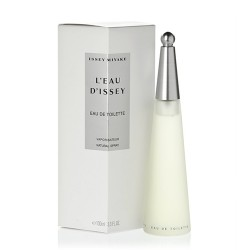 ISSEY Miyake L EAU D Issey 100ml