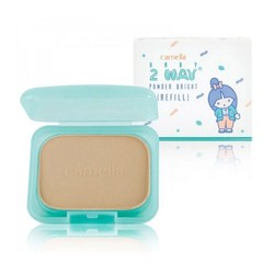 CAMELLA  Baby 2-Way Powder Bright (Refill) 14g