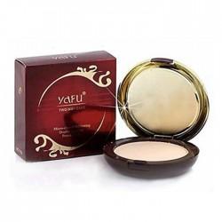 YAFU Micro - crystal Whitening Double-purpose Powder Cake 30g