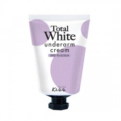 Malissa Kiss Total White Underarm Cream 30ml