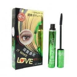 BQ Cover Mascara Perfect Eyelash 10g