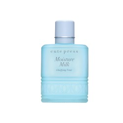 Cute Press Moisture Milk Clarifying Tonic 95g