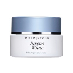 Cute Press Juvena White Repairing Night Cream 30g