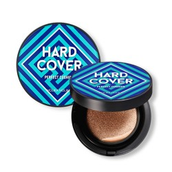HOLIKA HOLIKA HARD COVER SUMMER PERFECT CUSHION SPF50 PA+++ 15g