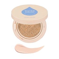 HOLIKA HOLIKA Water Drop Skin Tint Cushion SPF50+ PA+++ 15g