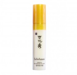 Sulwhasoo Essential Rejuvenating Eye Cream Ex 4ml