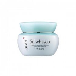Sulwhasoo Hydro-Aid Moisturizing Soothing Cream 5 ml