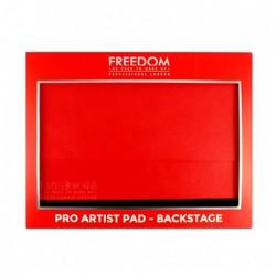 Revolution Pro(Artist)Pad-Backstage Red 40g