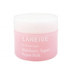 Laneige for all skin types Multiberry Yogurt Repair Pack 20ml