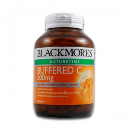 Blackmores BUFFERED C 200'S/ขวด
