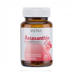 Vistra Astraxanthin 4MG 30's/ขวด