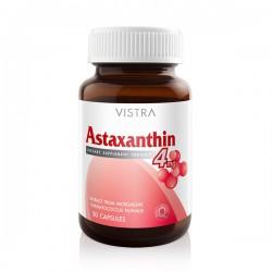 Vistra Coenzyme Q10 30G 30's/ขวด