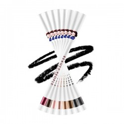 BeautyPeople MISS 100 SUPER WATERPROOF GEL EYELINER 2g