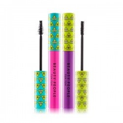 Beauty People Bubble Ggum Volume Curl Mascara 10ml