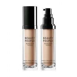 Beauty People Absolue Cover Fit Foundation 30ml