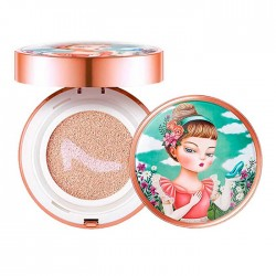Beauty People Absolute Honey Girl Cushion Foundation18g