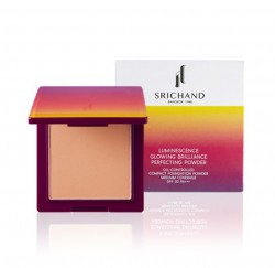 Srichand Luminescence Glowing Brilliance Perfecting Powder SPF20Pa+++  10g