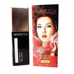 Merrezca Refreshing & Fixing Skin Primer 50ml