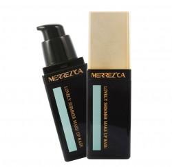 Merrezca Lovely Shimmer Makeup Base Green 50ml